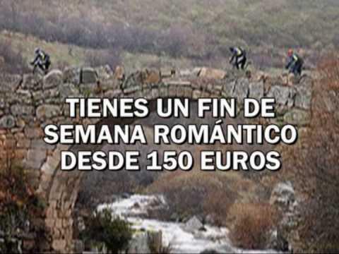 www.originalia.es Fines de Semana Románticos