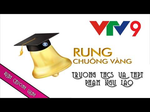 RUNG CHUÔNG VÀNG