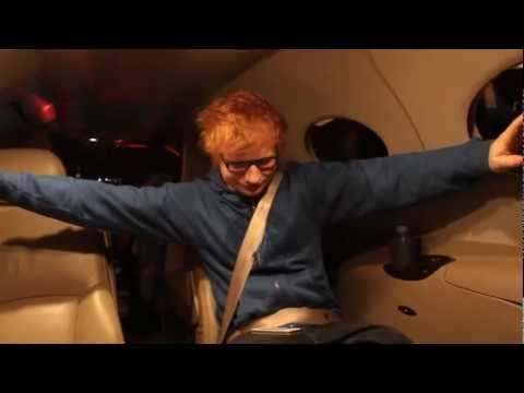 Ed Sheeran UK Tour Diary (Part Three)