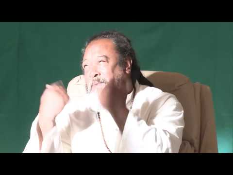 Mooji Video: The One Medicine for Everything