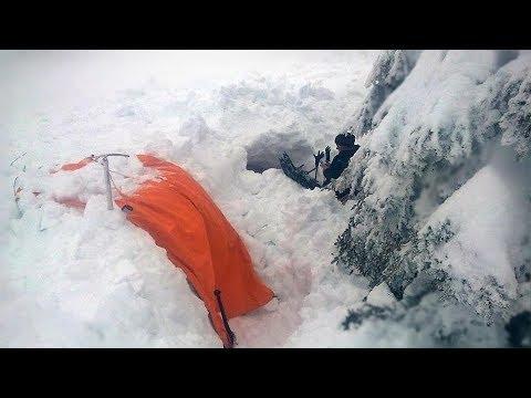 Waldhandwerk - Snowcraft