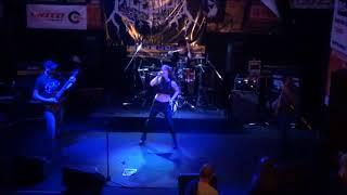 Video Autophobic - DMGS Vol.2 - Live Club Hell Chropyně 23.9 (2017)