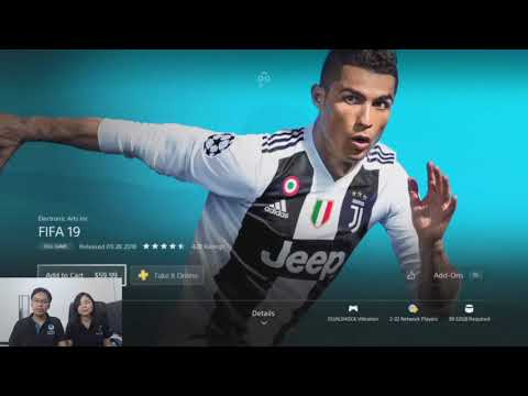How To Purchase FIFA 19 Ultimate Edition