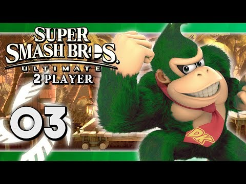 Super Smash Bros For Nintendo Switch Walkthrough World Of Light