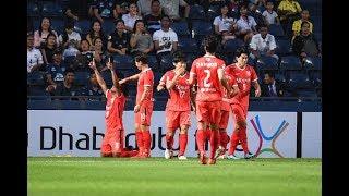 Video Buriram United 0-2 Jeju United (AFC Champions League 2018: Group Stage) MP3, 3GP, MP4, WEBM, AVI, FLV November 2018