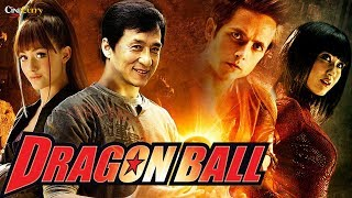 Nonton Dragonball   Hollywood Movies In Hindi Dubbed Full Action Thriller Movie Film Subtitle Indonesia Streaming Movie Download