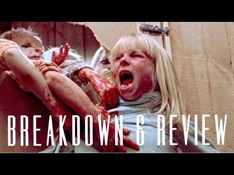 THE BROOD (1979) Movie Breakdown & Review By [SHM]