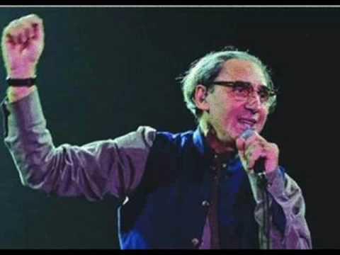 , title : 'Inneres Auge - Franco Battiato [Album 2009: Il Tutto E' Più Della Somma Delle Sue Parti]'