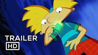 Nonton Hey  Arnold  The Jungle Movie Official Trailer  2017  Animated Movie Hd Film Subtitle Indonesia Streaming Movie Download