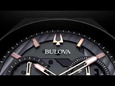 Bulova Curv