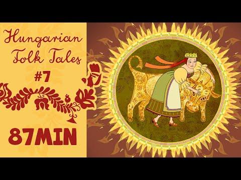 Hungarian Folk Tales compilation - Season 7