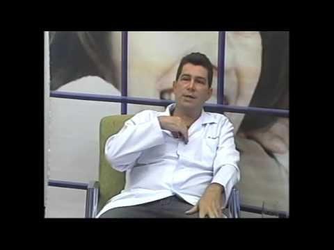 Elizeu Martins de Souza - Médico Urologista entrevista Dr. André Jacques - Clínico Geral
