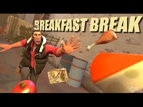 break - Hey, breakfast kids! What's the most important breakfast meal of the breakfast day? Thanks to Musetrigger for the two breakfast prankster lines! https://www....