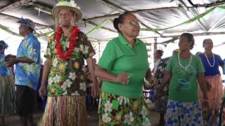 This video is about 201607 an Unveiling event at Tubuseria in PNG.
