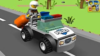 Video Lego Police Car - Best Lego Game For Children on Android & IOS MP3, 3GP, MP4, WEBM, AVI, FLV Desember 2018