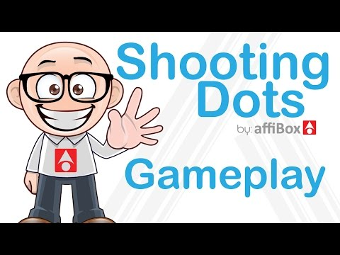 Video of Shooting Dots