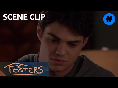 The Fosters | Season 4, Episode 20: Jesus Knows About The Abortion | Freeform