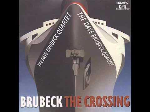 Dave Brubeck - Randy Jones