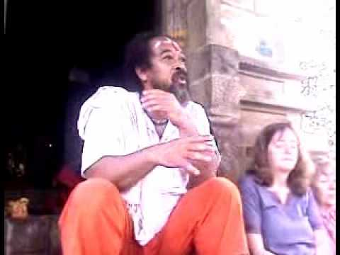 Mooji Video: The God-Self In You