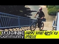 Download Lagu Haibike Sduro Allmtn 2017 | E-Mountainbike climbing stairs | Yamaha PW-X System | EMTB Community Mp3 Free