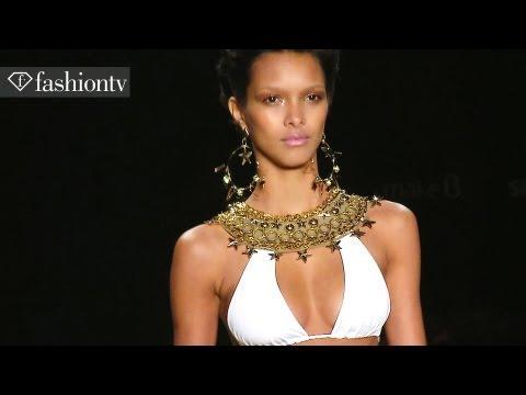 Movimento Swimwear Spring 2013 Show – Bikini Models on the Runway at SPFW (2)   FashionTV