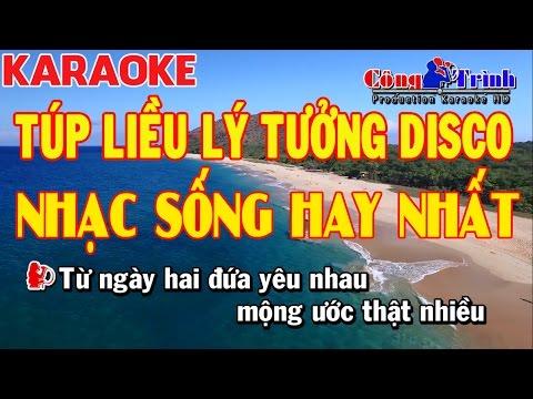 Túp lều lý tưởng vơ rừn Karaoke tại nhà cực đỉnh