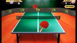 World Ping Pong Championship YouTube video