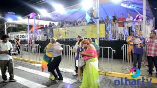 Bloco Se Ame - Carnaval Alvorada 2014