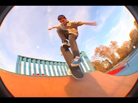 oil city baldwin nickerson and lb skatepark montage