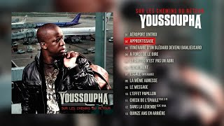 Youssoupha - Apprentissage (Audio Officiel)