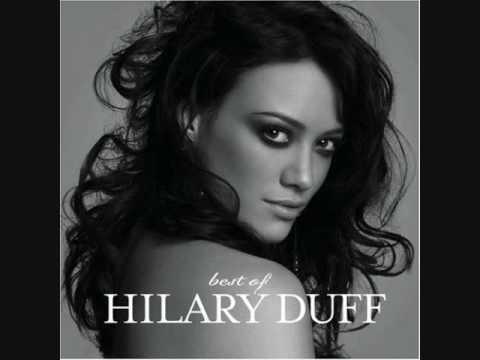 Nueva cancion de Hilary Duff