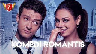 Video 10 Film Komedi Romantis Paling Seru MP3, 3GP, MP4, WEBM, AVI, FLV Juli 2018