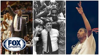 Top 5 Old Big East Moments | Titus & Tate | FOX SPORTS by FOX Sports