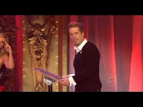 Great Debate 2010 - Greg Behrendt - Is Food Better Than Sex?