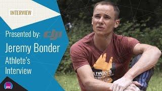 Athlete's Interview - Jeremy Bonder by International Federation of Sport Climbing