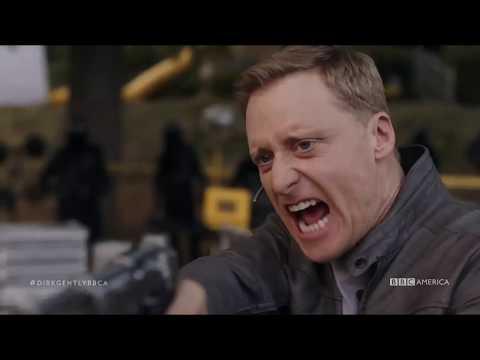 Dirk Gently's Holistic Detective Agency Season 2 Episode 9 (2/3)