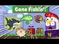 Growtopia  New Fishing Update  Using Tons Of New Bait