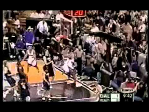 The Ultimate Sacramento Kings Showtime Mix - The Greatest Show On Court