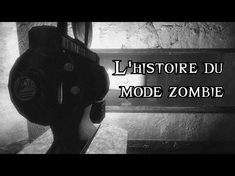 L'histoire du mode zombie | De World at War à Black OPS II