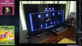 Beany Bopper (Atari 2600) by ZilchSr