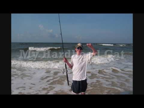 Alabama Pompano, Permit, and Catfish Beach Fishing