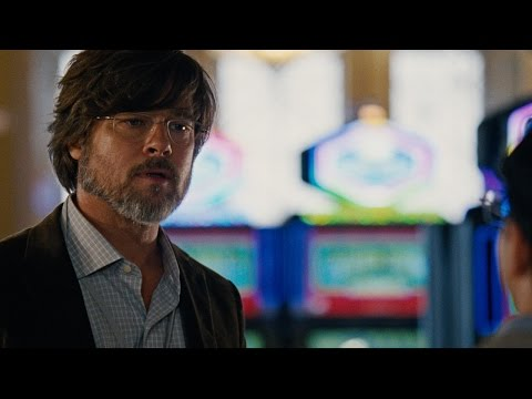 The Big Short (Trailer)