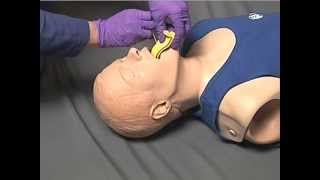Skills - Oropharyngeal Airway Insertion