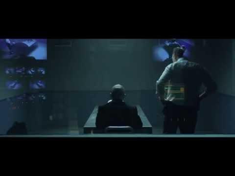 HITMAN: AGENT 47 | Offizieller Trailer HD | Deutsch / German