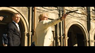 Skyfall - International Trailer