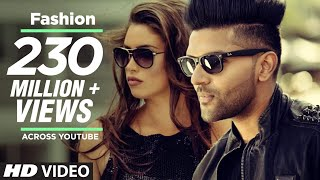 Video Guru Randhawa: FASHION Video Song | Latest Punjabi Song 2016 | T-Series MP3, 3GP, MP4, WEBM, AVI, FLV April 2018