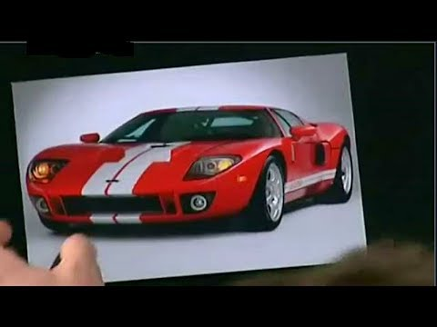 Top Gear Funny Clip A Tale Of Jeremy Clarkson And His  Ford Gt