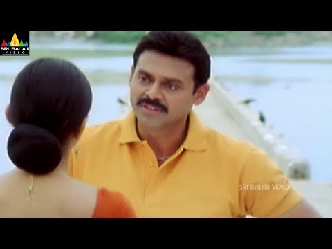Video Gharshana Movie Asin and Venkatesh about Marriage | Telugu Movie Scenes | Sri Balaji Video download in MP3, 3GP, MP4, WEBM, AVI, FLV January 2017