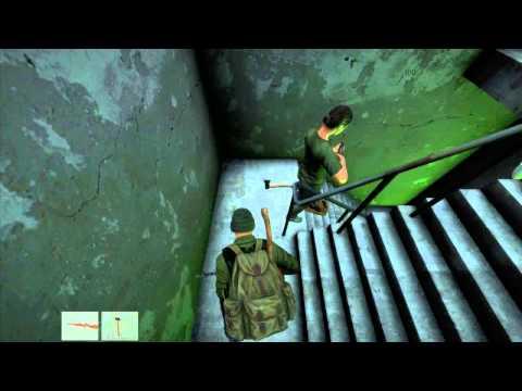 Dayz Standalone:ตอนจบของสงคราม Part#40