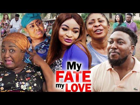 MY FATE MY LOVE SEASON  1&2(New hit movie) 2020 Latest Nigerian Nollywood Movie